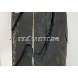 Mitas 120/90-10-es gumi, TL57P, Maxima