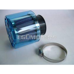 RMS sportlégszűrő, egyenes, 38mm