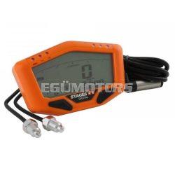 Stage6 Sebességmérő műszer, Narancs