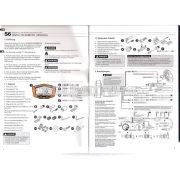 Stage6 Sebességmérő műszer, Fehér