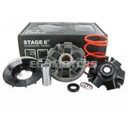 Stage6 R/T Oversize variátor, Piaggio/Gilera