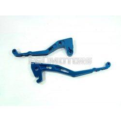 Stage6 CNC fékkar pár, F12, Kék