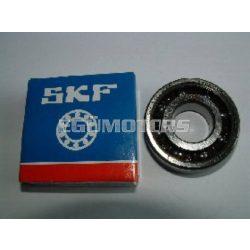 SKF Főtengely csapágy, 6204 C4, TN9