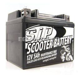 S.I.P Zselés Akkumulátor  (5Ah)