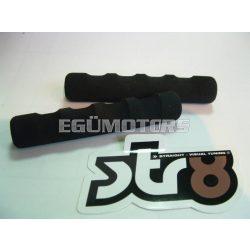 STR8 Fékkar szivacs, Fekete