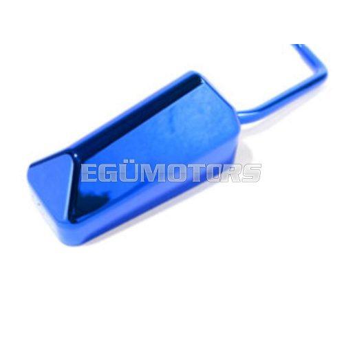 STR8 F1 Tükör, Kék
