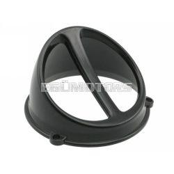 STR8 Levegőrásegítő, Fekete, Minarelli AC