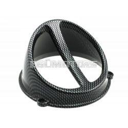 STR8 Levegőrásegítő, Karbon, Minarelli AC