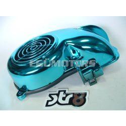 STR8 Ventilátor burkolatok, Minarelli fekvő AC, Kék
