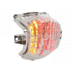 STR8 LED hátsó lámpa irányjelzővel, SR R 2005-től