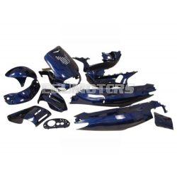 STR8 Idomszett, Kék, Gilera Runner