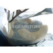 Yasuni kipufogó tömőanyag, kerámia rostszövet