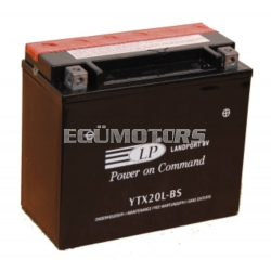 LP zselés akkumlátor YTX20L-BS