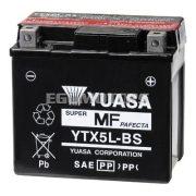 Yuasa zselés akkumulátor YTX5L-BS