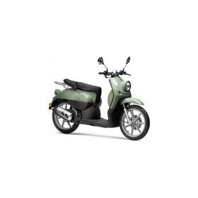 Pepe 50 2T, 2003-2008-ig, Morini