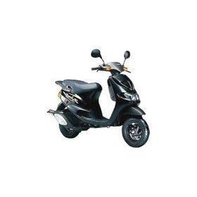 Zip Fast Rider 50 2T