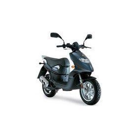 Naked 50 2T, 2003-2008-ig, Morini