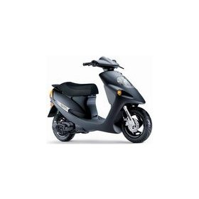 F10 Wap 50 2T, 2004-2008