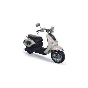 Mojito Custom 50 2T, Piaggio