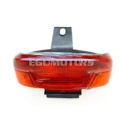 Hátsó lámpa, Honda AF27-28