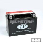 LP akkumulátor MF TX9-BS (YTX9-BS)