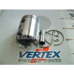 Vertex Dugattyú szett, 50ccm, 39.75, Kymco