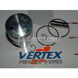 Vertex Dugattyú szett, 50ccm, 41.50, Di-Tech
