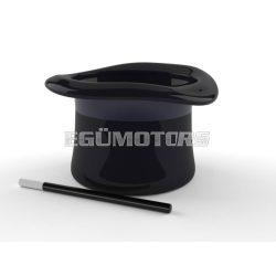Honda X8R elektronikus fojtás kivétel