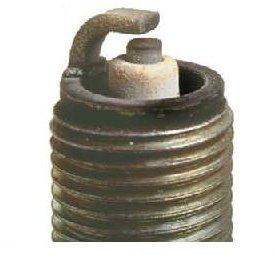 Megfelelő gyertyakép a robogó tuning, szerelés folyamán - őzbarna