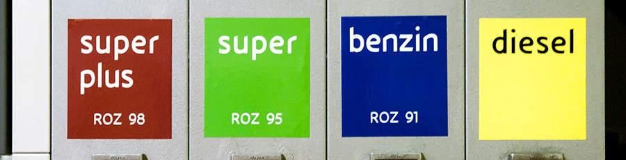 Benzin oktánszám jelentése