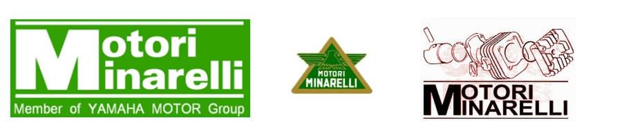 Minarelli robogó blokk felépítése