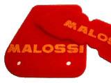 Robogó sport légszűrő betét - Malossi Red Filter
