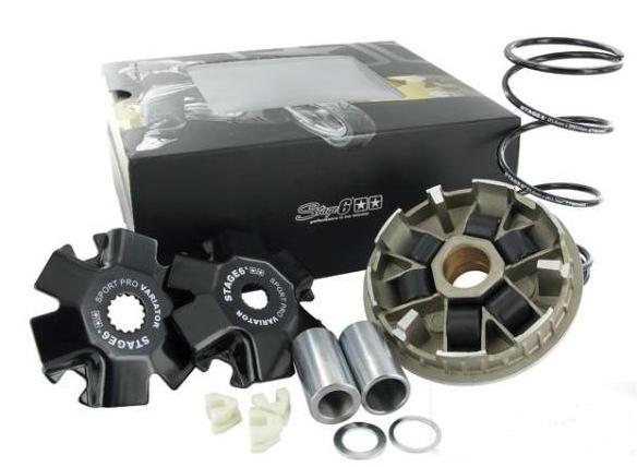 Stage6 Sport Pro variátor - Keeway/Motowell